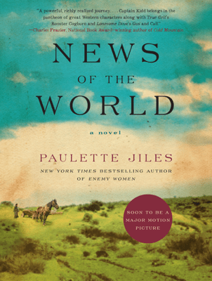 News of the World - Paulette Jiles pdf download