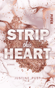 Strip this Heart - Justine Pust pdf download