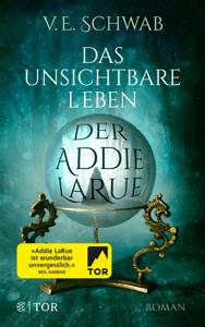 Das unsichtbare Leben der Addie LaRue - V. E. Schwab pdf download