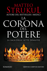 La corona del potere - Matteo Strukul pdf download