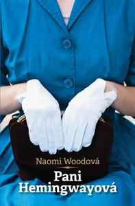 Pani Hemingwayová - Naomi Wood pdf download