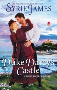 Duke Darcy's Castle - Syrie James pdf download