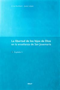 La libertad de los hijos de Dios - Ernst Burkardt & Javier López pdf download