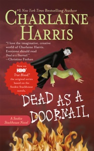 Dead as a Doornail - Charlaine Harris pdf download