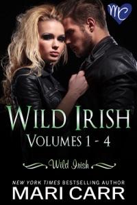 Wild Irish Boxed Set - Mari Carr pdf download