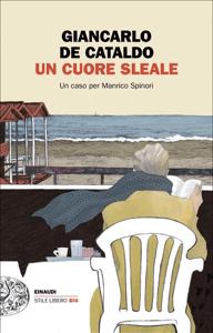 Un cuore sleale - Giancarlo De Cataldo pdf download