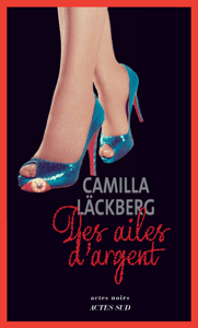 Des ailes d'argent - Camilla Läckberg pdf download