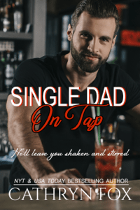 Single Dad On Tap - Cathryn Fox pdf download