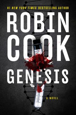 Genesis - Robin Cook pdf download