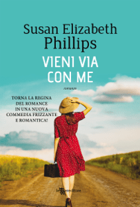 Vieni via con me - Susan Elizabeth Phillips pdf download