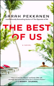 The Best of Us - Sarah Pekkanen pdf download