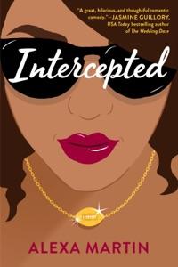 Intercepted - Alexa Martin pdf download