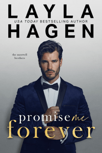 Promise Me Forever (A Single Dad Romance) - Layla Hagen pdf download