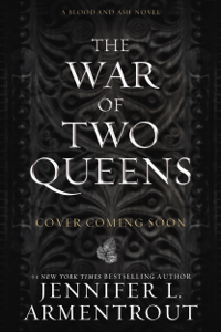 The War of Two Queens - Jennifer L. Armentrout pdf download