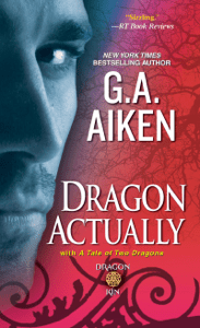 Dragon Actually - G.A. Aiken pdf download