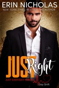 Just Right - Erin Nicholas pdf download
