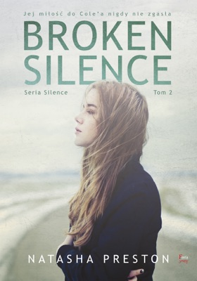 Broken Silence Tom 2 - Natasha Preston pdf download
