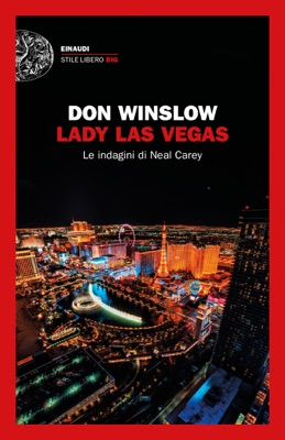 Lady Las Vegas - Don Winslow pdf download