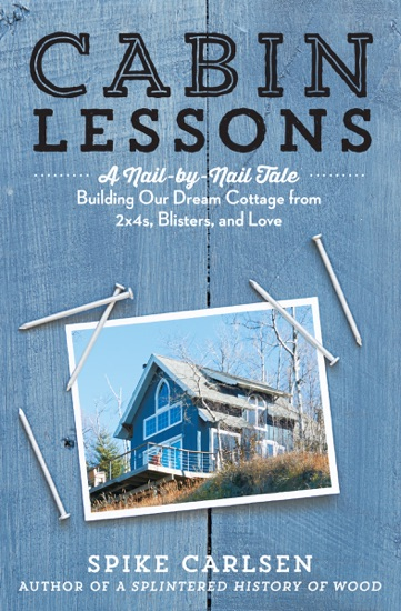 Cabin Lessons by Spike Carlsen pdf download