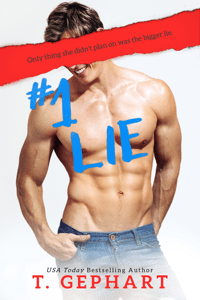 #1 Lie - T Gephart pdf download
