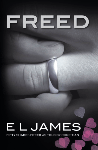 Freed - E L James pdf download