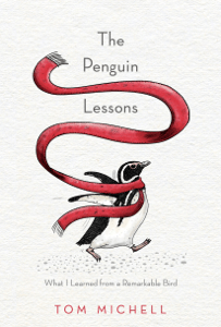The Penguin Lessons - Tom Michell pdf download