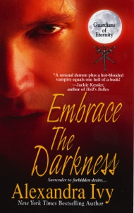 Embrace the Darkness - Alexandra Ivy pdf download
