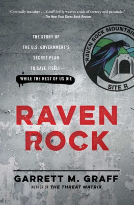 Raven Rock - Garrett M. Graff pdf download
