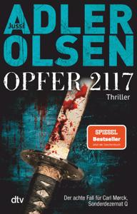 Opfer 2117 - Jussi Adler-Olsen pdf download