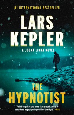 The Hypnotist - Lars Kepler pdf download