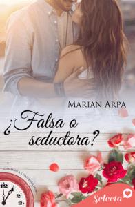 ¿Falsa o seductora? (Contigo a cualquier hora 9) - Marian Arpa pdf download