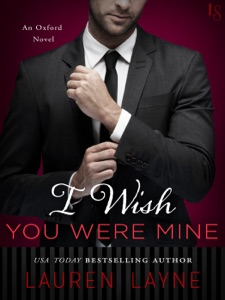 I Wish You Were Mine - Lauren Layne pdf download