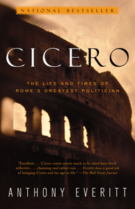 Cicero - Anthony Everitt pdf download