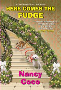 Here Comes the Fudge - Nancy CoCo pdf download