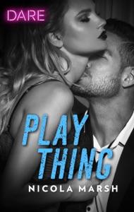 Play Thing - Nicola Marsh pdf download