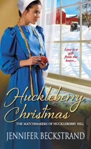 Huckleberry Christmas - Jennifer Beckstrand pdf download