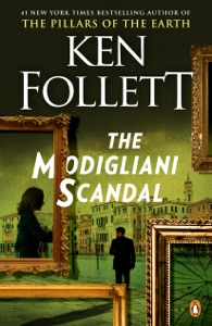 The Modigliani Scandal - Ken Follett pdf download
