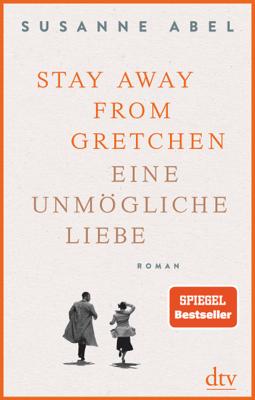 Stay away from Gretchen - Susanne Abel pdf download