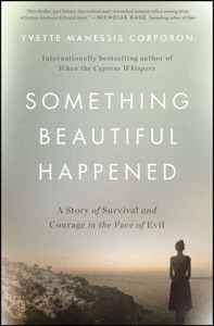 Something Beautiful Happened - Yvette Manessis Corporon pdf download