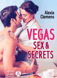 Vegas, Sex & Secrets - Alexia Clemens pdf download