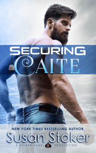 Securing Caite - Susan Stoker pdf download