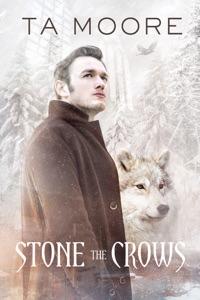 Stone the Crows - TA Moore pdf download