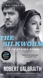 The Silkworm - Robert Galbraith pdf download