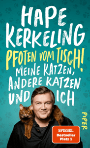 Pfoten vom Tisch! - Hape Kerkeling pdf download