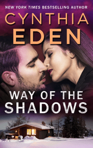 Way of the Shadows - Cynthia Eden pdf download