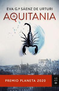 Aquitania - Eva García Saénz de Urturi pdf download