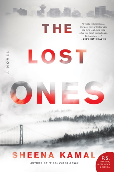 The Lost Ones by Sheena Kamal pdf download