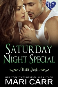 Saturday Night Special - Mari Carr pdf download