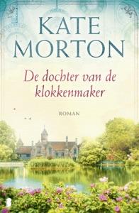 De dochter van de klokkenmaker - Kate Morton pdf download