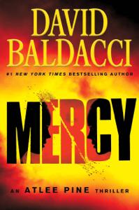 Mercy - David Baldacci pdf download